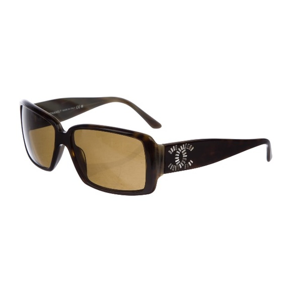 CHANEL Accessories - Chanel Embellished Sunglasses
